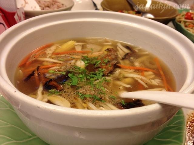 ร้านอาหารเจฉางโซ่ว-09