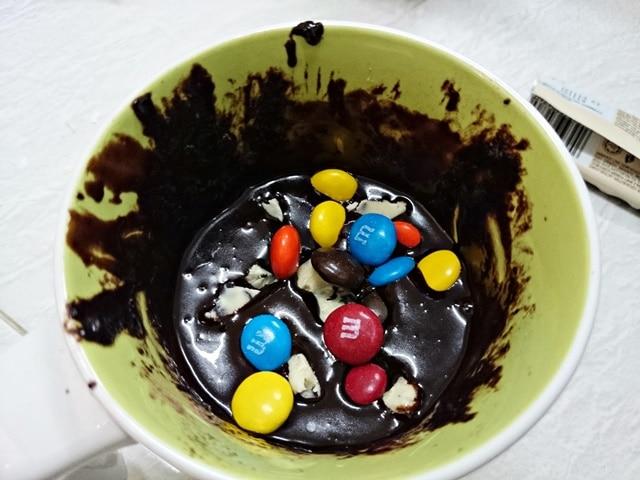 เค้กช็อคโกแลตไมโครเวฟ-17