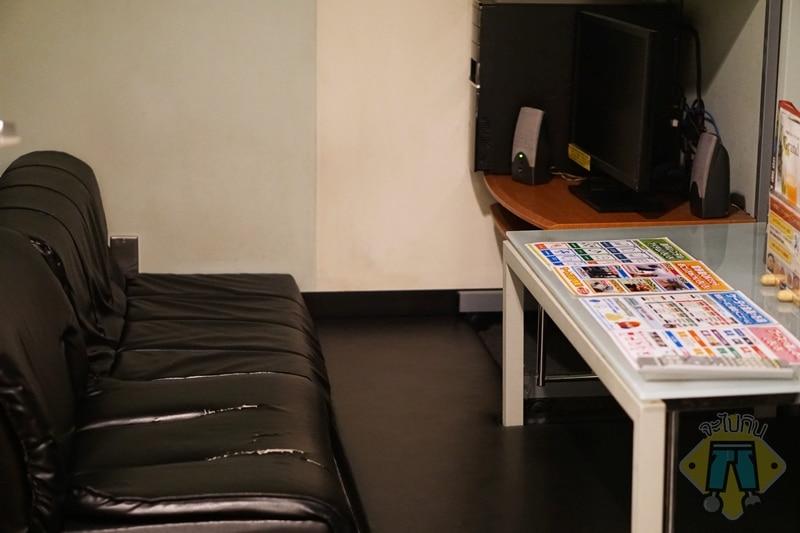 Internet cafe in japan-14