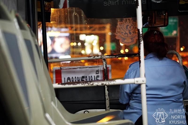 รถเมล์สาย 558 ไปถึงสุวรรณภูมิ (35฿)