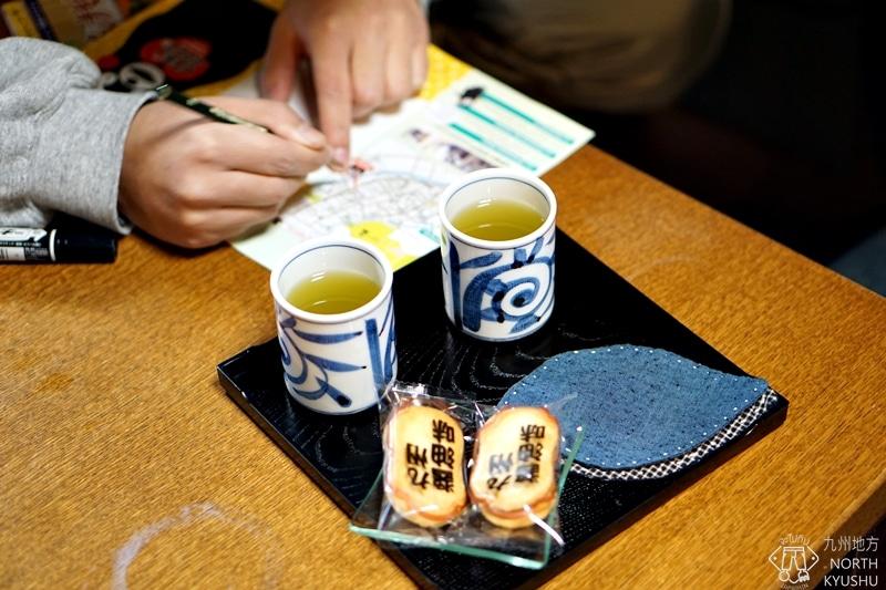 Guesthouse Tiga-ที่พัก-Kumamoto (5)