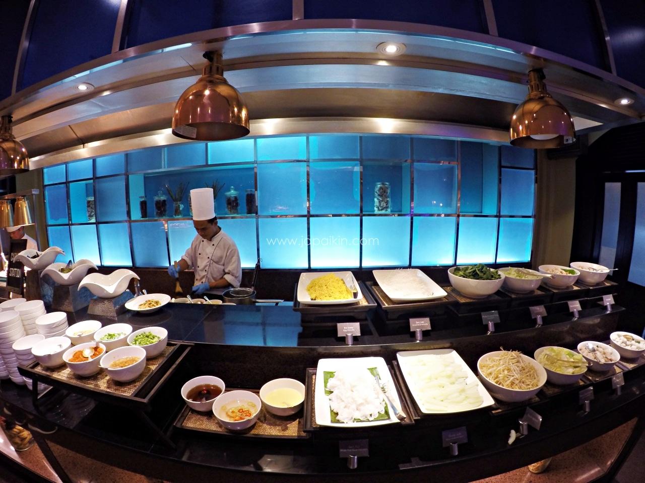 ห้องอาหารปทุมมาศ-19