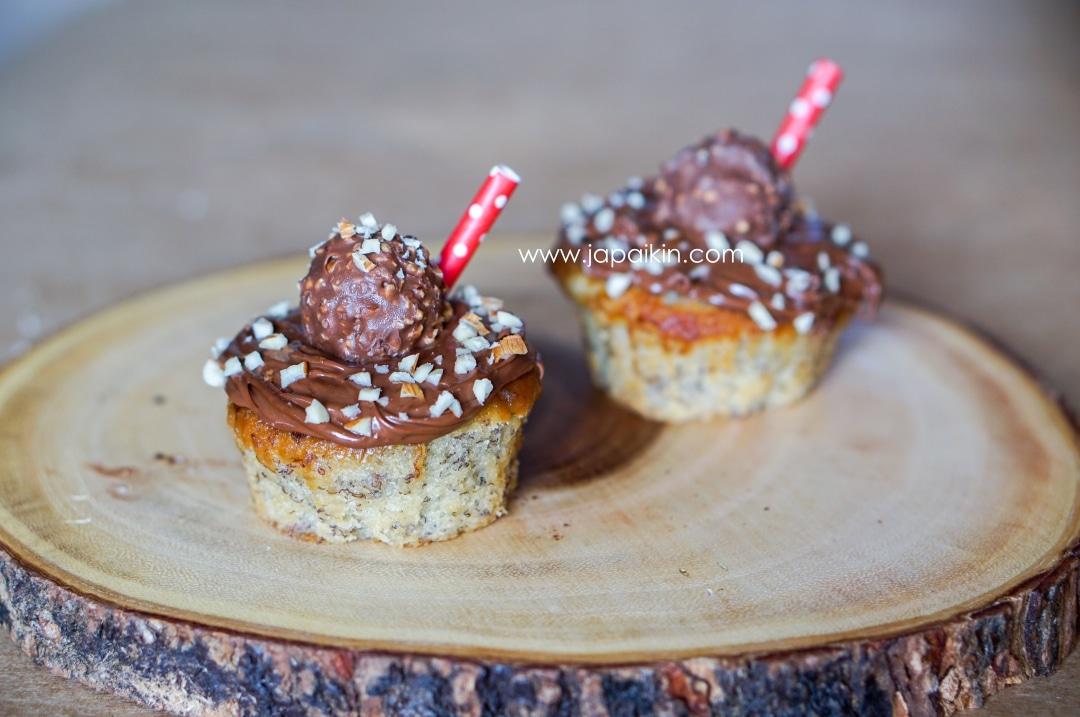คัพเค้ก โคตรช็อคโกแลต นูเทลล่า-01